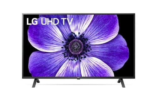 LG Smart 4k Ultra HD LED TV - 50""